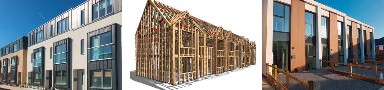 Passivhaus for property developers